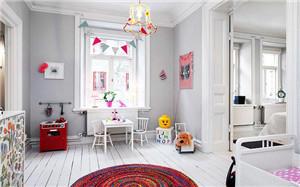 【儿童房灯具】儿童房灯具怎么选_灯光设计_价格_图片