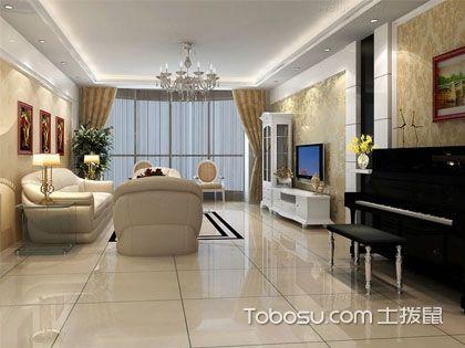 三室一厅两卫装修需要多钱?120平三室一厅两卫全包8-10万装修预算清单