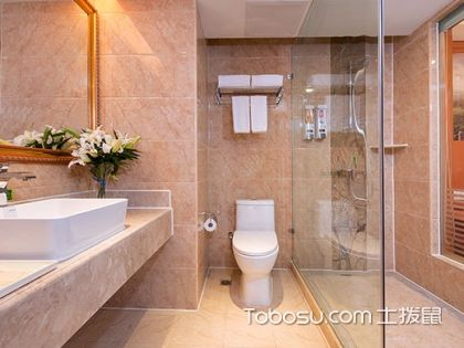 宾馆卫生间怎样装修?装修注意事项都有哪些?
