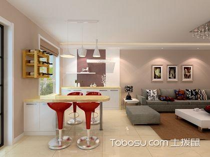90平米两室两厅装修预算 90平米小户型装修效果图