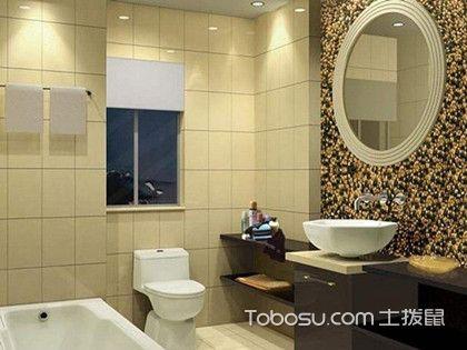 长方形卫生间如何装修设计?长方形卫生间设计技巧介绍