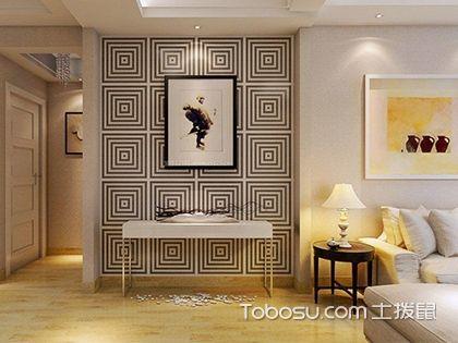 选哪种壁纸装饰墙面好?夏季装修指南壁纸选择