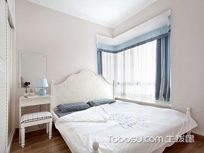 60平米两室一厅装修效果图,小空间也大有可为