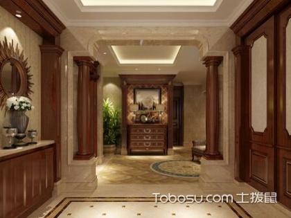 门厅装修风水禁忌有哪些?门厅装修要注意什么?
