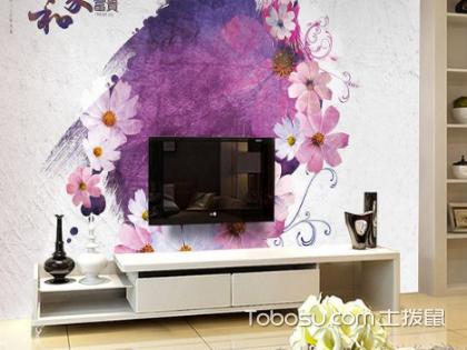 小客厅电视背景墙如何设计?电视背景墙设计用风格好?