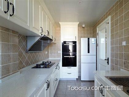 最新厨房装修攻略,带你远离厨房装修误区