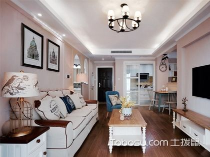 美式简约风格装修好吗?美式简约风格装修家具有什么特点?