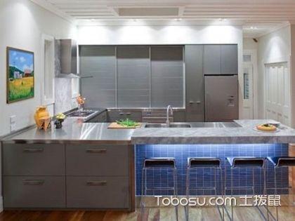 小户型厨房如何装修设计?小户型厨房装修经验总结