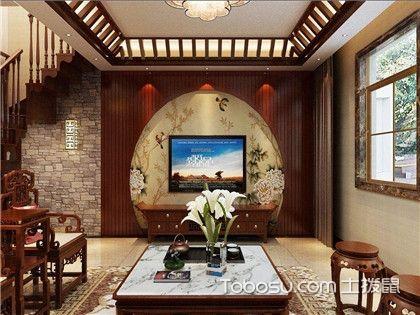 古典日式卧室装修,带你体会异国别样风情