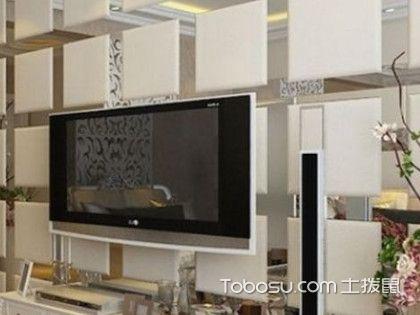 电视背景墙装修材料,剖析电视背景墙材料种类