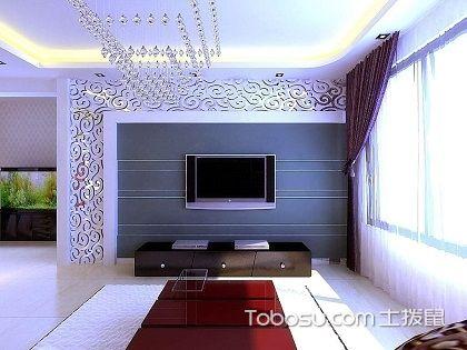 90平米电视背景墙效果,怎样设计电视背景墙