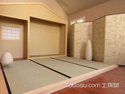 小房间榻榻米效果图,小房间榻榻米如何设计