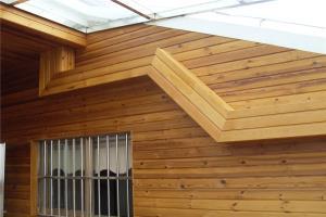 木墻板設計