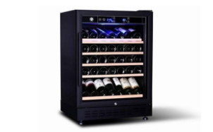 【电子红酒柜】电子红酒柜概述_特点_效果图