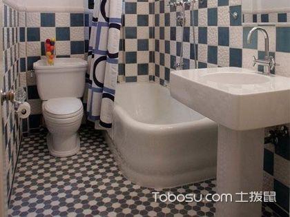 卫浴空间不大装修怎么办?小户型卫生间收纳有哪些秘笈?