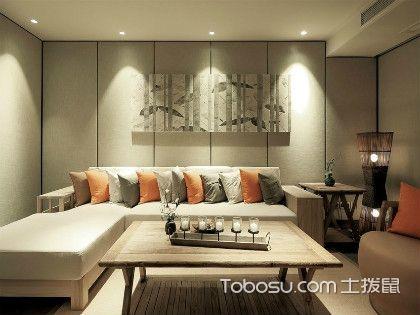 别墅装修中式,尽显中国文化之美