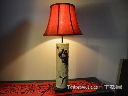 5款新中式燈具裝飾