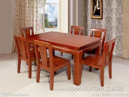 餐桌直冲入户门风水如何化解,家具摆放必备小知识