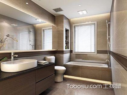 卫浴装修要注意哪些细节?卫浴装修十大细节问题