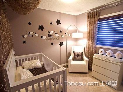 婴儿房如何环保装修?可以选择哪些装修材料?