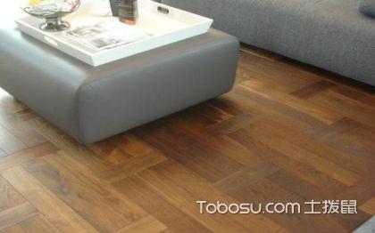 地热铺三层实木地板效果如何