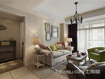 家居装修设计方案大全,打造2018时尚新居