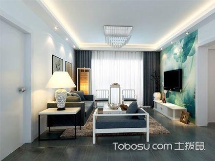 客厅设计技巧有哪些?家庭装修设计客厅具体要点总结