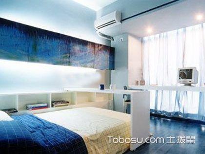10平方米卧室装修要点有哪些?该如何设计?