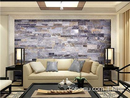 文化石电视背景墙好不好?文化石做电视背景墙有哪些优缺点?