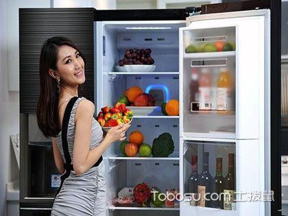 变频冰箱与定频冰箱的区别有哪些?这3点最重要