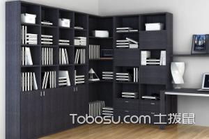 家用定制书柜