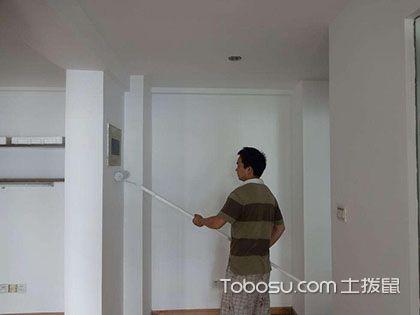 家庭装修墙面处理流程有哪些,掌握这些防止施工队偷工减料