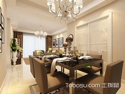 有哪些室内设计装修风格?不同风格有什么特点?