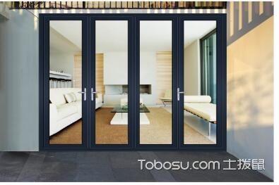 鋁合金門窗安裝的質量要求規范和檢驗方法