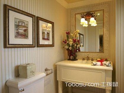 厕所挂什么画好,怎样的装饰才比较合适