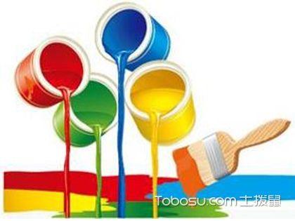 油漆涂料的使用注意事项有哪些?油漆涂料装修要点分析