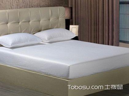 床单如何变成床笠,来学学这一妙招吧