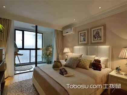 40平米房子卧室装修要点有哪些?现代风格卧室特色是什么?