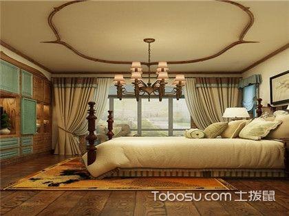 卧室窗帘色彩选购禁忌有哪些?卧室窗帘颜色选择注意事项分析