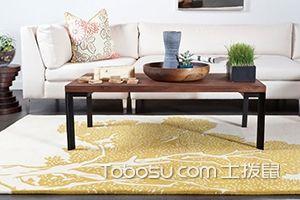 茶几地毯作用