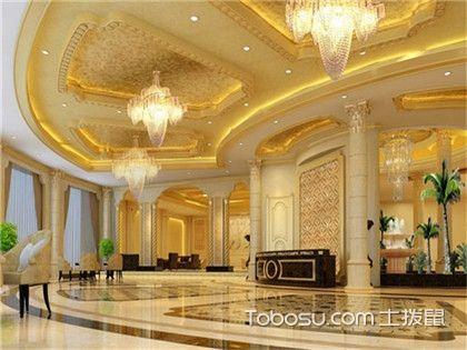 西安酒店装修预算清单,关于这方面的知识你了解多少呢