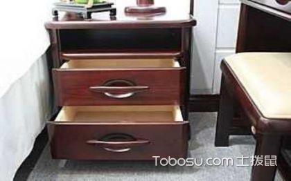 雙葉床頭柜好嗎,雙葉床頭柜選購