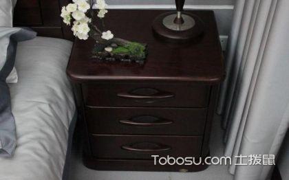 小型床头柜尺寸,小型床头柜选购