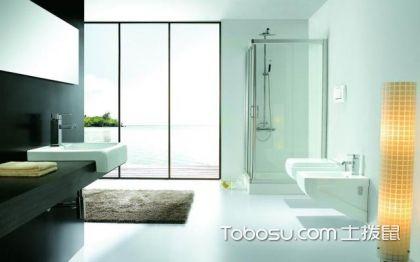 卫浴装修不可忽视的小细节