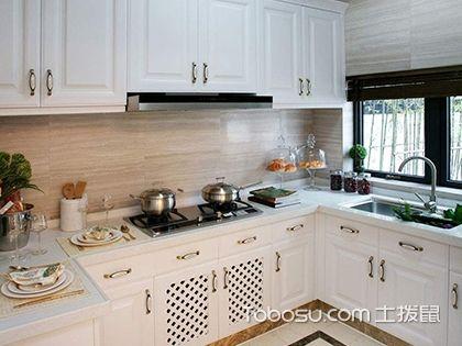 厨房装修注意问题,厨房装修应避免这些雷区