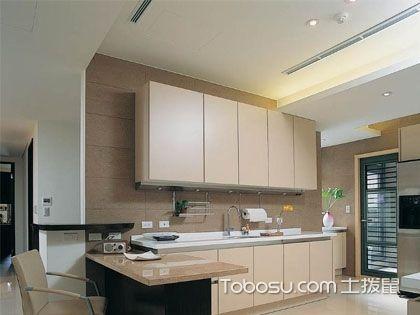 厨房装修安全注意事项有哪些?怎么装修可以消除隐患?