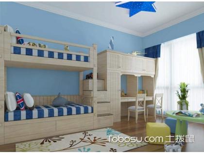 天使之梦,看15平米的儿童房要如何装修设计更炫