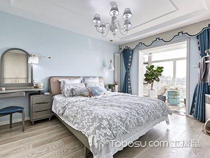 卧室装修风水禁忌,装修必知的卧室装修风水