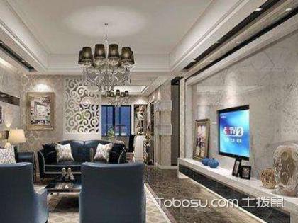 真石漆电视背景墙怎么样?真石漆电视背景墙价格贵吗?