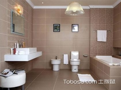 卫浴装修注意事项有哪些?卫浴装修小技巧分析